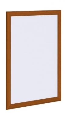 """зеркало в профиле мдф cерии """"эконом"""" зп-2300800"""
