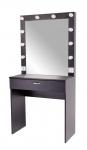 Стол гримерный с надставкой, комплект СП-48001